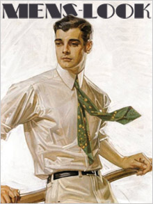 Мужской журнал о моде и стиле