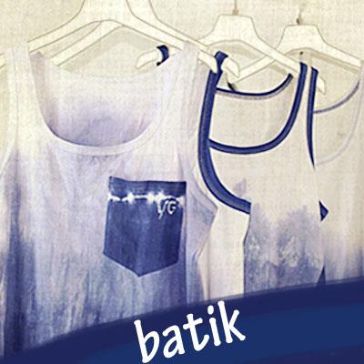 Модная одежда BATIK