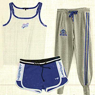 Мужская спортивная одежда YG-SPORT