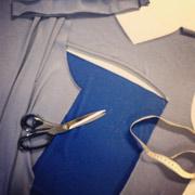 Изготовление одежды
