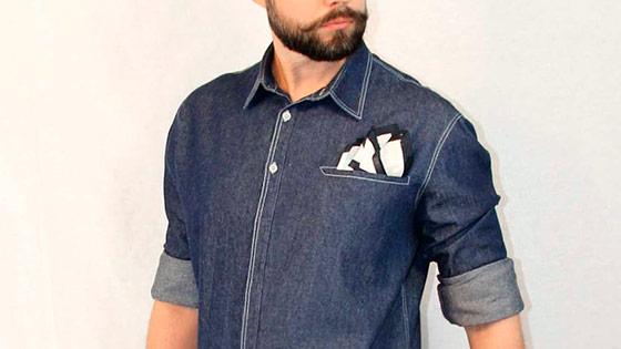 Мужские рубашки интернет магазин