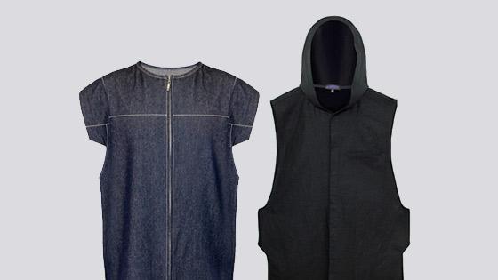 Мужские жилеты в интернет магазине