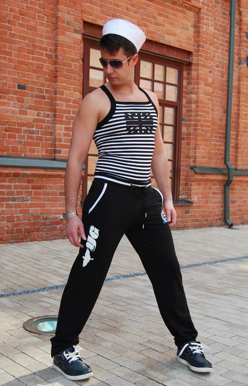 Спортивные брюки хлопок доставка
