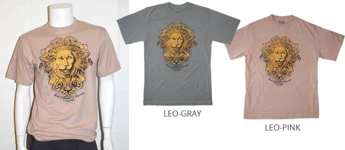 Мужская футболка в подарок к Новому году