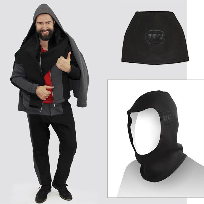 Цех Yegupov Gennady: мужские шапки